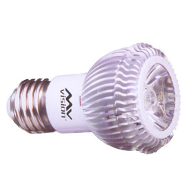 Lámpara led GS11 3x1w